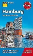 ADAC Reiseführer Hamburg von Kay Dohnke (2018, Klappenbroschur)