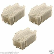 STAPLE CARTRIDGE KONICA MINOLTA BIZHUB C224 750 652 600 552 215 FS607 FS534
