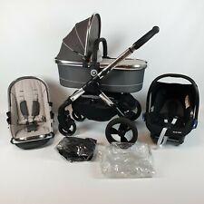 ICandy Peach 3 sistema de viaje de Cochecito Cochecito Cochecito Completa + silla asiento de coche