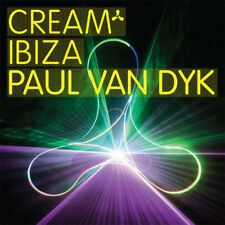 Paul Van Dyk - Cream Ibiza [2 × CD, 2008]
