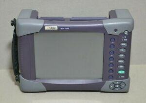 JDSU T-BERD 6000 MSAM C1004 10G WAN LAN Ethernet Module All Software Options