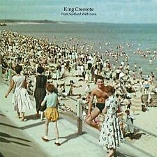From Scotland With Love 0887828033829 by King Creosote CD