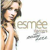 Esmee Denters : Outta Here CD (2010)
