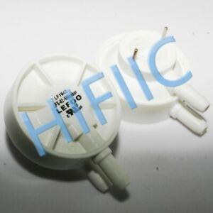 1PCS LEFOO Air Flow Pressure Switch LFS-02 T90° 250mA 250VAC 2 Pins