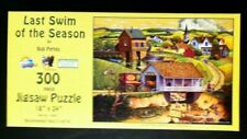 SunsOut Jigsaw Puzzle Stop For Tea By Kevin Walsh 30 Pieces Used