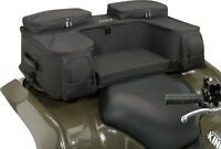 Moose ATV Ozark Rear Seat Universal Soft Bag, Black (3505-0212)