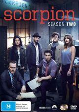 Scorpion : Season 2