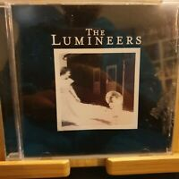 The Lumineers CD