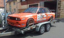 BMW 340i V8 E30 Wagenpass 7/2019 (Unfall)Rennwagen Motorsport Rennfahrzeug