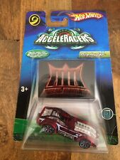 MATTEL Hot Wheels Acceleracers Piledriver B/N Combined Postage Some Creasing