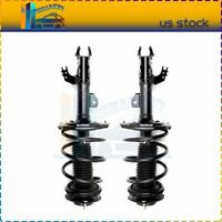 For Toyota Camry 2012-2017 Front Complete Struts Shocks Absorbers Assemblies