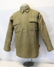 WWII US Army wool? Medical Corp Uniform Shirt with Patch