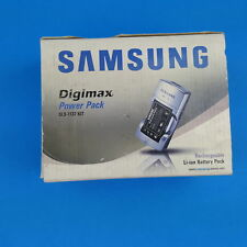Samsung Digital Power Pack SLB-1137 Kit