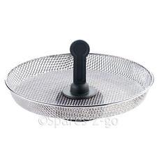 TEFAL ACTIFRY merendine griglia mesh battenti CESTO teglie da 1kg 1,2 kg AL8 FZ7 GH8
