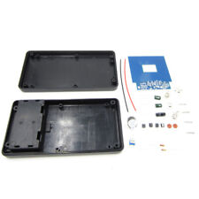 METAL DETECTOR Kit Elettronica fai da te rilevatore di metalli con box plastica