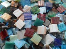 Mosaiksteine Goldregen Bunt Mix Bastelmosaik 2x2cm