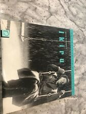 Ikiru The Criterion Collection laserdisc