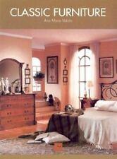 Classic Furniture - Meubles de Style - Klassische Mobel-ExLibrary