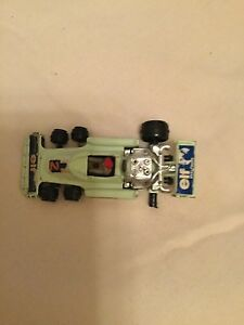 Tyrrell Formula One Racing Car P34