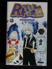 RAVE Tome 4 TBE