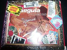 Caligula Rubenesque Rare Limited Edition Signed Autographed CD