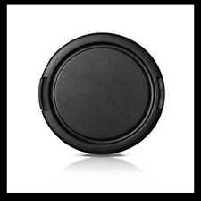 SONIA 55MM Snap-On Lens Cap for Sony.Nikon,Canon..ETC