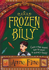 Frozen Billy, New, Fine, Anne Book