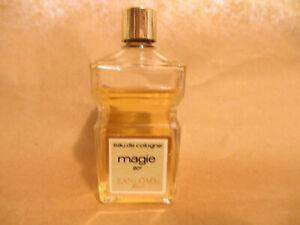 Vintage Lancome Paris Magie 90 Degree Eau de Cologne 2 OZ