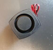 Echo Electronic Miniature Sounder Fire Alarm Safety Siren Buzzer Beep Alarm 12V