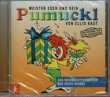 Meister Eder und sein Pumuckl - X-MAS 2 - Weihnachtsgeschenk / Der erste Schnee