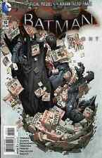 BATMAN ARKHAM KNIGHT #10 NEAR MINT UNREAD COPY #cdec16-600