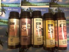 REDKEN SHADES EQ 09RB BLUISH LOT OF 67
