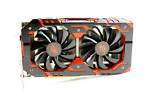 Powercolor Radeon RX 580 8GB Red Devil Graphics Card | Fast Ship, Cleaned, Te...