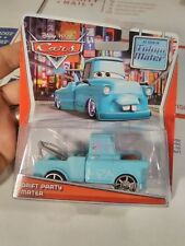 DISNEY CARS TOKYO MATER DRIFT PARTY MATER  WALMART EXCLUSIVE (bx20)