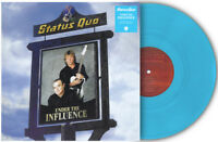 "Status Quo : Under the Influence Vinyl 12"" Album (2017) ***NEW*** Amazing Value"