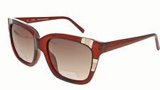 Guess Ladies Designer Sunglasses + Case + Cloth GU 7270 BRN 34 Ex Display £120