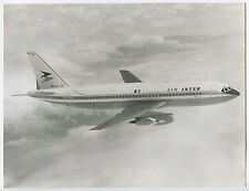 AIR INTER DASSAULT MERCURE LARGE OFFICIAL PHOTO