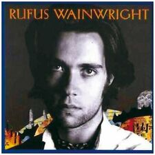 "RUFUS WAINWRIGHT - ""Rufus Wainwright"" - CD"