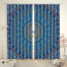 Retreat Section Sky 3D Curtain Blockout Photo Printing Curtains Drape Fabric