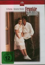 DVD FRANKIE & JOHNNY # Michelle Pfeiffer, Al Pacino ++NEU