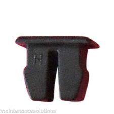 10 X VOLKSWAGEN BEETLE Plastica Air Vent dado di fissaggio Clip VW 175853674