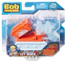 Bob the Builder Icy Muck Fisher Price