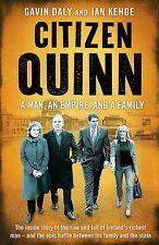 Citizen Quinn-ExLibrary
