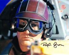 RALPH BROWN as Ric Olie - Star Wars: Ep.1 GENUINE AUTOGRAPH UACC (Ref:8172A)