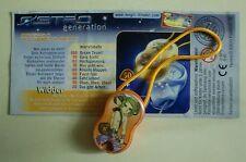 """""""Astro Generation"""" 2005 WIDDER, Arius mit BPZ DEUTSCH"""