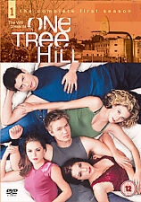 One Tree Hill - Series 1 - Complete (Sealed 6-Disc Set)