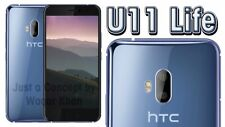 New in Sealed Box HTC U11 Life 32GB T-MOBILE 4G LTE UNLOCKED Smartphone