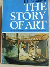 Story of Art by Professor E H Gombrich (Paperback / softback, 1981)