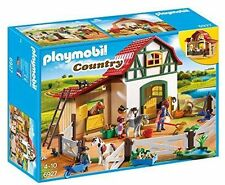 PLAYMOBIL 6927 Country - Ponyhof