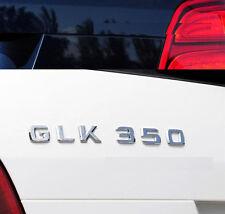E650 GLK350 Emblem Badge auto aufkleber 3D Schriftzug Plakette car Sticker Neu